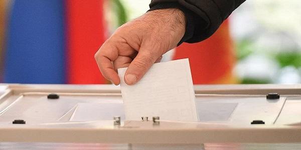 Сомнительные «выборы» Цыденова