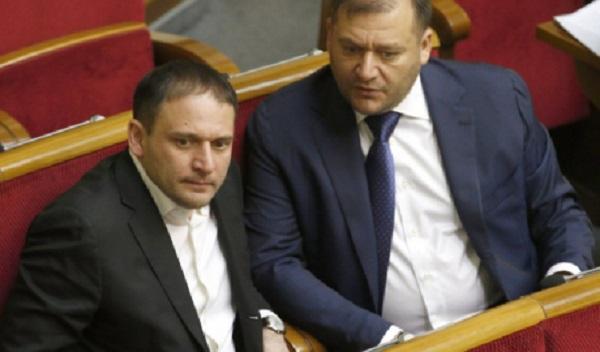 Братья Добкины получили наследства на три миллиона гривен