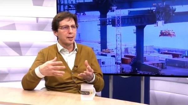 Строительная пирамида «европейского инвестора» Олега Элли: бизнесмен должен банкам десятки миллионов