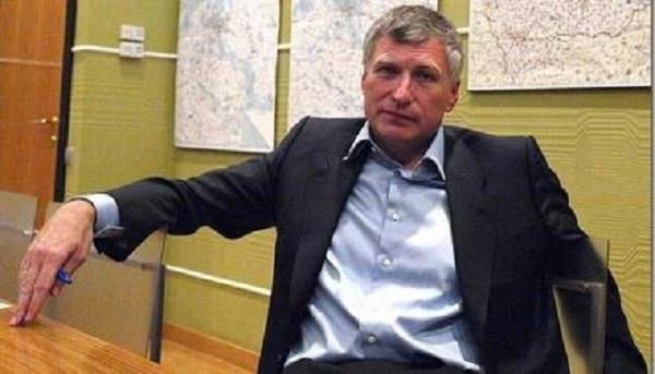 Богдан Губский: человек из киевской мафии