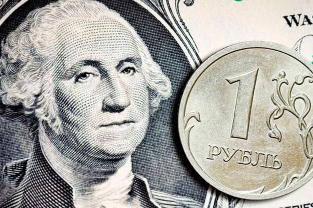 Курс доллара превысил 70 рублей впервые с марта 2016 года