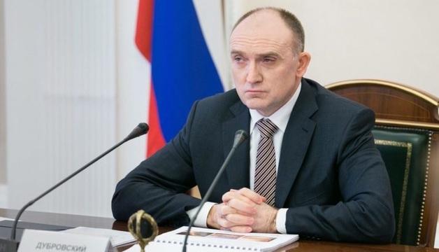 Стали известны условия, на которых губернатор Дубровский пойдёт на второй срок
