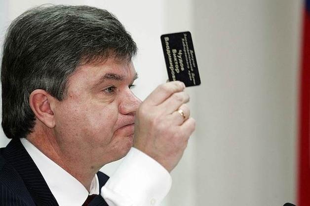 Осужденного по делу «Дальспецстроя» экс-главу Хабаровской думы лишили депутатского мандата