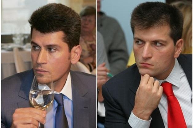 Генерал коррупции Михаил Кийко обогащался на контрабанде с помощью одиозного олигарха Магомедова