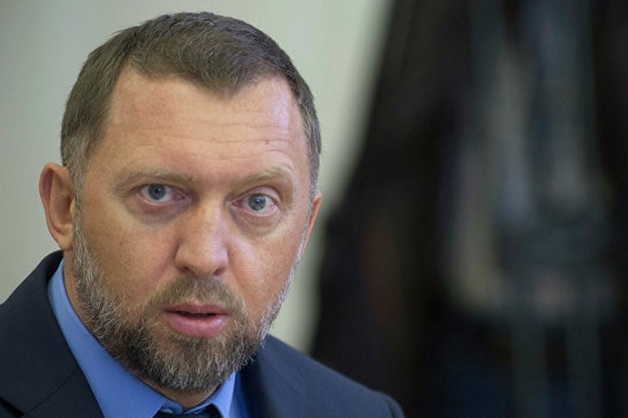 Предприятие Дерипаски обязали выплатить 2,2 млрд руб. по иску Минобороны