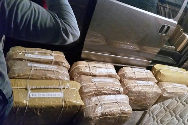 Адвокаты фигурантов «кокаинового дела» настаивают на неподсудности их подзащитных России