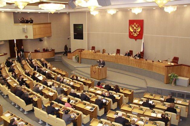 В России предлагают узаконить дуэли