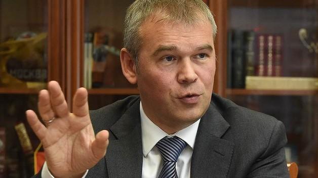 Зампред ЦБ Василий Поздышев в России работает наездами из Монако и Парижа