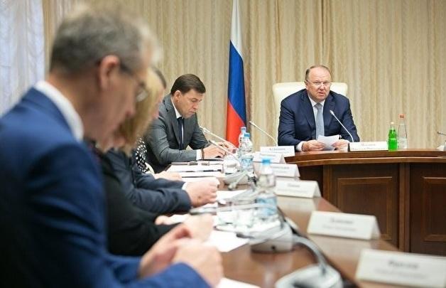 Полпред Цуканов назвал Челябинскую область наиболее коррумпированной на Урале и в целом в стране