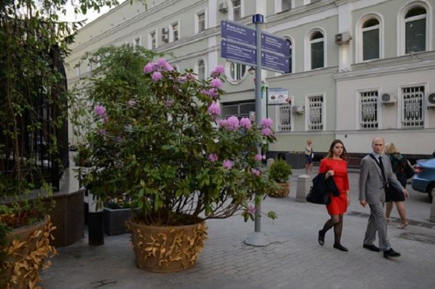 Совладелец «Стокманна» Яков Панченко может лишиться проекта в центре Москвы