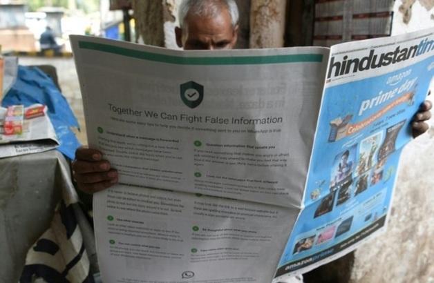 Фейки в WhatsApp: История индийской деревни, где толпа убила 5 человек за «похищение детей»