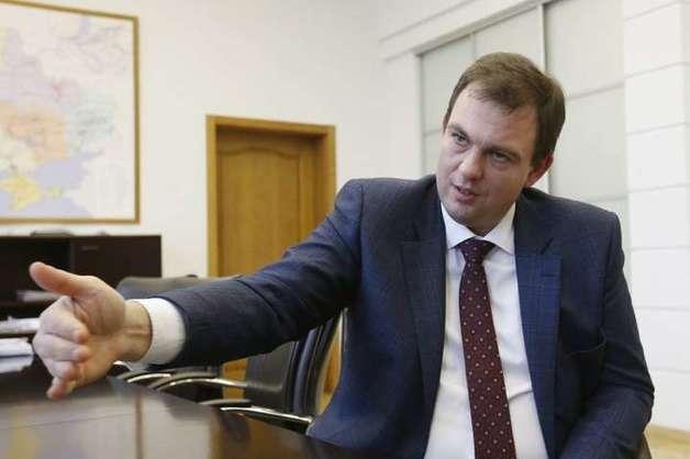 И.о. главы «Укрэнерго» Ковальчук спешит избавить компанию от 3 млрд гривен