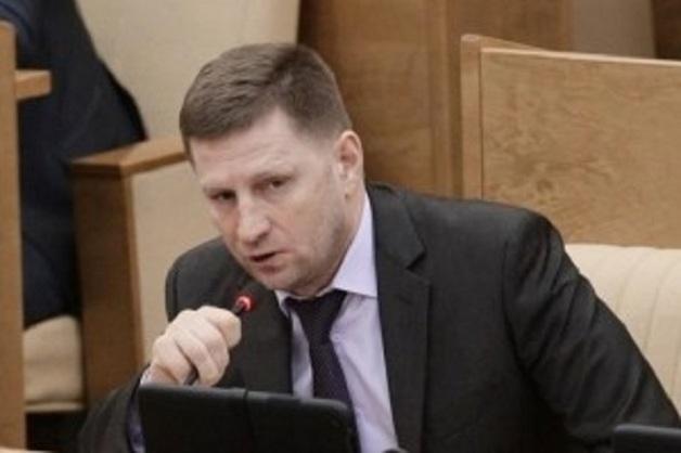 """Хабаровский край возглавит """"крестный отец""""?"""