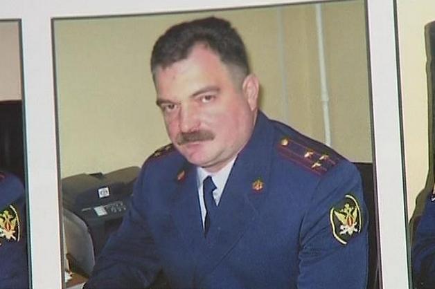 Исполнитель заказного убийства сотрудника ФСИН при строительстве «Крестов-2» получил 9 лет колонии
