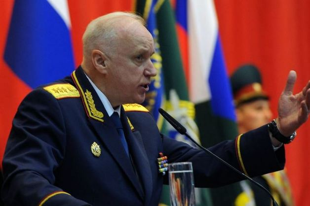Бастрыкин поручил сменить следователей и руководство в отделах Московской области