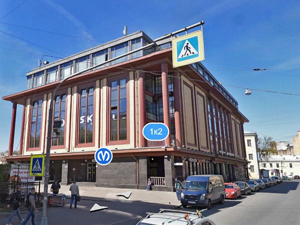 Владельцы «Адамант» изучают возможность продажи ТК «Звенигородский»