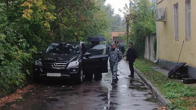 Кондитер-киллер Владимир Мухин взял на себя два резонансных убийства в Орловской области