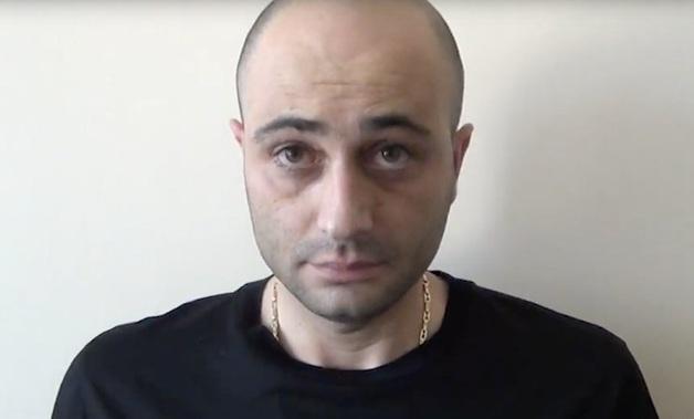 Суд отпустил на свободу устроившего стрельбу у кафе племянника «вора в законе» Запа