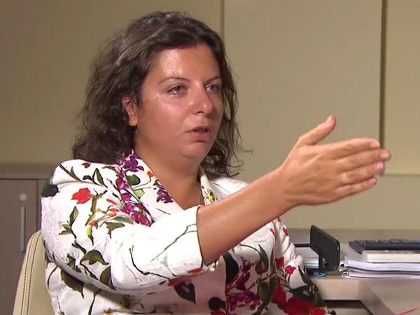О чем Маргарита Симоньян не спросила «отравителей Скрипалей»
