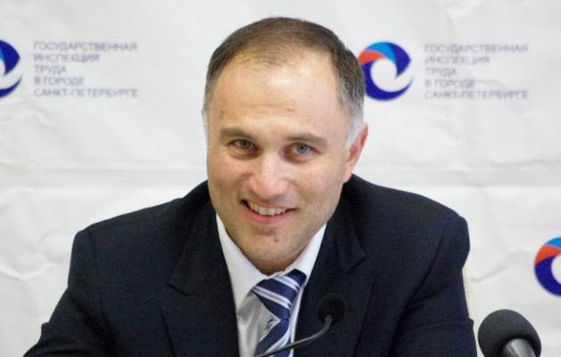 Марат Оганесян остался в лапах Генпрокуратуры