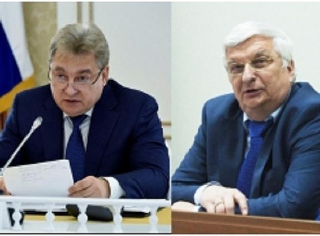 «Жаль! Но самое время» Замгенпрокурора Юрий Пономарёв меняет Урал на Москву