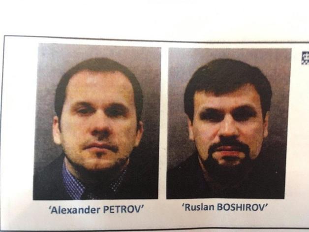 На росТВ подняли тревогу! «Отравители» Скрипалей внезапно исчезли после интервью