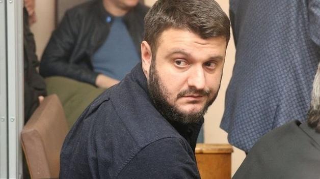 Как коррумпированная власть похоронила дело о «рюкзаках Авакова»