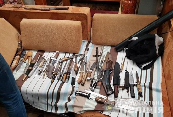 Под Киевом глава сельсовета сколотил банду рэкетиров, которая занималась вымогательством