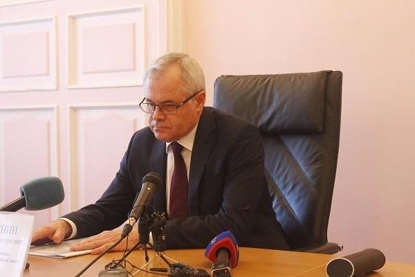 Главой кассационного суда на Урале станет Сергей Минин. Кто возглавит Челябинский облсуд – интрига