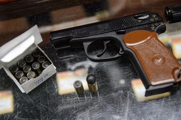 За стрельбу на севере Москвы полиция задержала двоих приезжих
