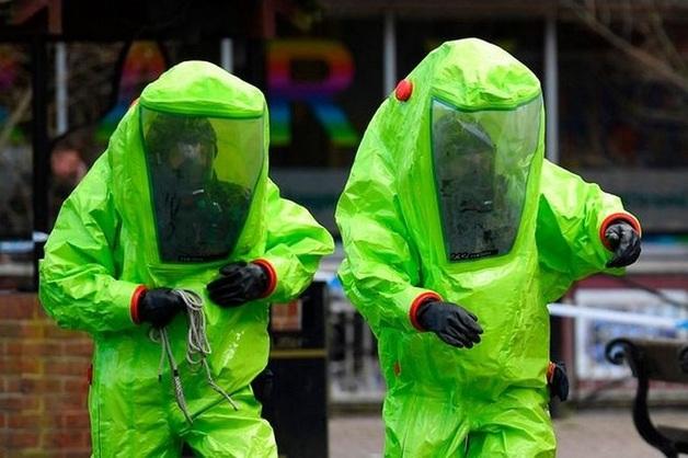 У спецслужб Британии появилось еще двое подозреваемых по «делу Скрипалей»