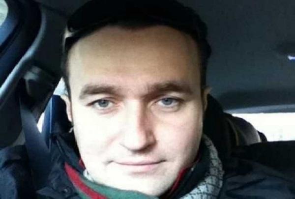 Спонсор террористов под «крышей» ФСБ Максим Криппа