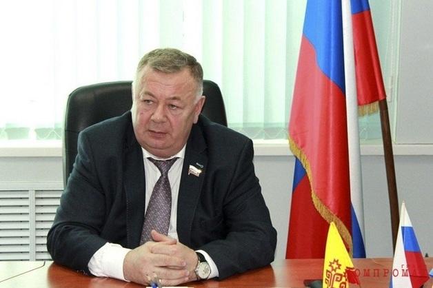 Сенатор Вадим Николаев попал под проверку