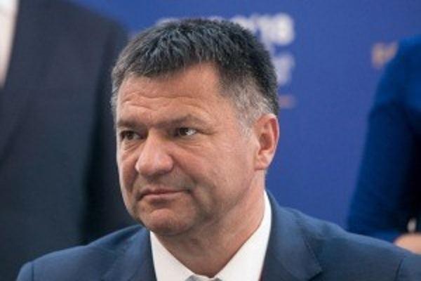 Тарасенко отказался от участия в новых губернаторских выборах