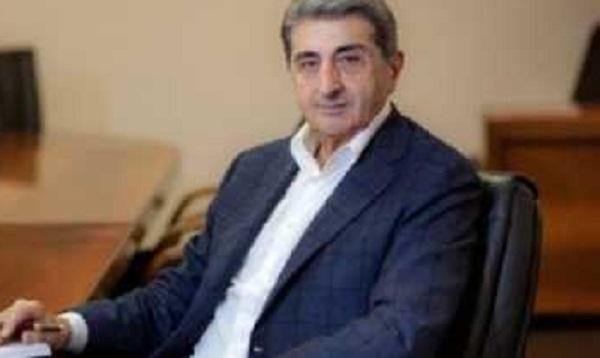Тариэл Васадзе вызван на допрос в НАБУ