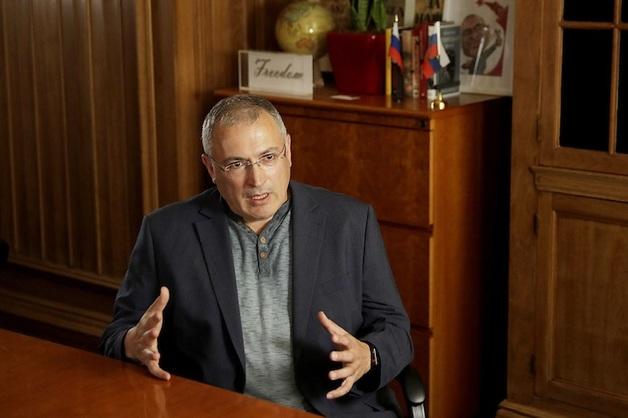 Ходорковский призвал не расшифровывать полученную Верзиловым информацию о трагедии в ЦАР