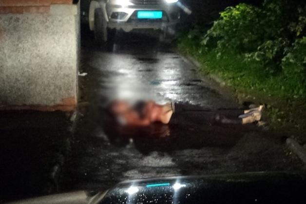 Что случилось в Петрозаводске, где студентку убили прямо под окнами общежития