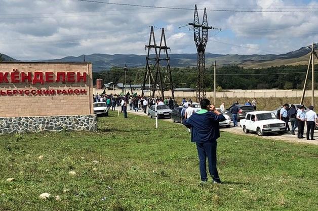 Власти Кабардино-Балкарии назвали ответственными за межнациональный конфликт провокаторов