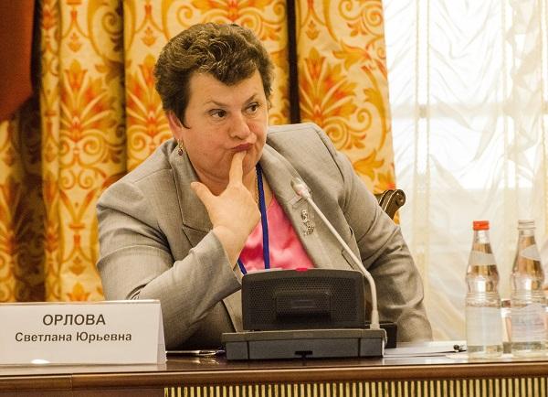 Губернатор Владимирской области Светлана Орлова и ее ОПрС «Барыни». Теплицы коррупции