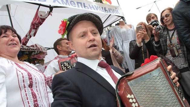 Секс-скандал или мандат нардепа - в СМИ сообщили о предстоящей отставке губернатора Киевской области