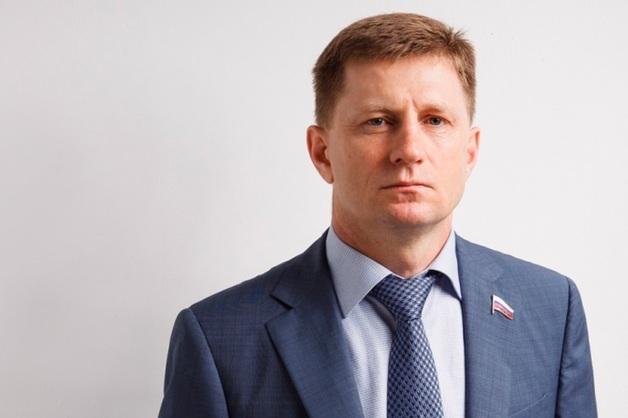 Жириновский сообщил об угрозах кандидату в губернаторы Хабаровского края