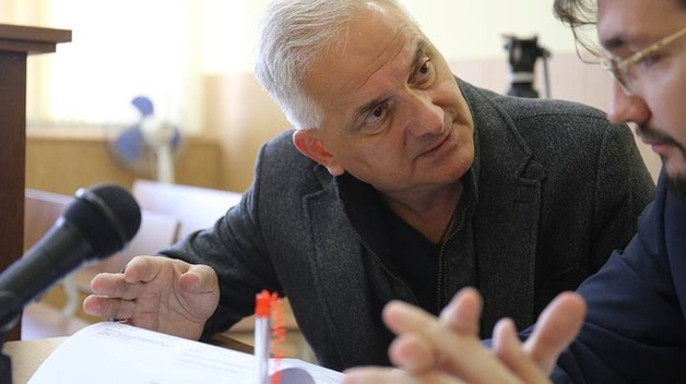 «Решение по Тамазу Вашакидзе – это заказ?» Районная судья Ольга Хрущёва отказалась восстановить права известного балетмейстера