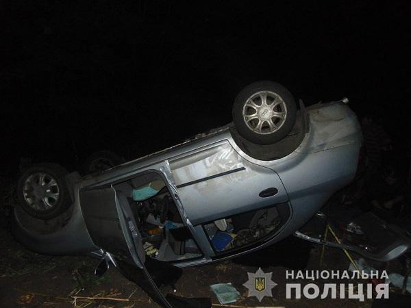 На Николаевщине банда рэкетиров подожгла дом фермера, чтобы заставить платить «дань»