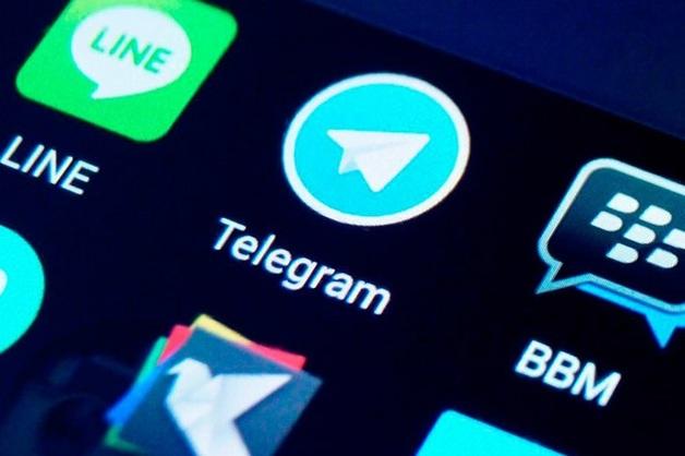 Wi-Fi в метро используют для блокировки Telegram