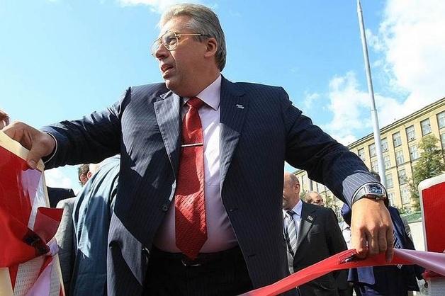 МВД и СКР просят Польшу выдать экс-президента «Космоса»
