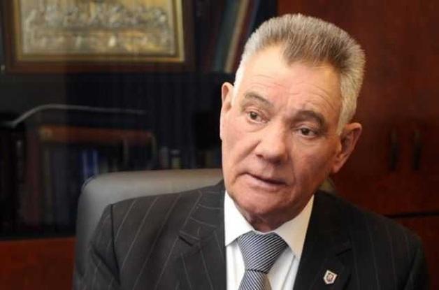 Сын экс-мэра Омельченко владеет тысячами квадратов на Крещатике
