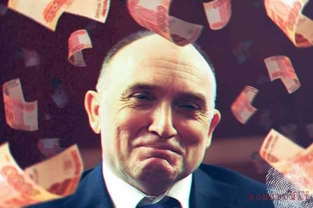 «Отвлекают от праздников». Сможет ли ФАС справиться с губернатором Борисом Дубровским и его наследником?