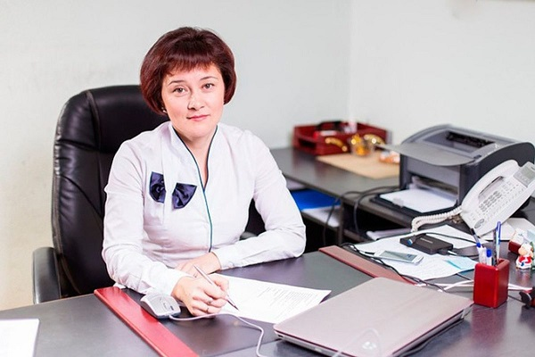 Две ошибки в трех предложениях: министр образования Башкирии оказалась неграмотной
