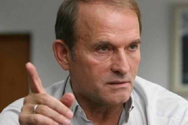 Чем Виктор Медведчук не угодил Сергею Лаврову?