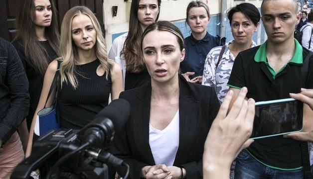 Жена арестованного главы Серпуховского района Александра Шестуна избралась в депутаты